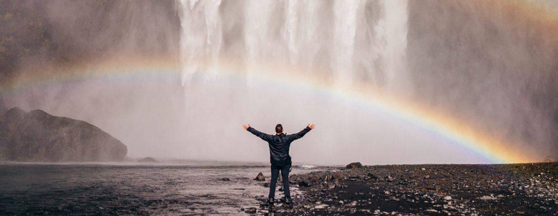 Self Mastery is Key to Achievement - Blog - Andrew Heim - Professional Development Coaching