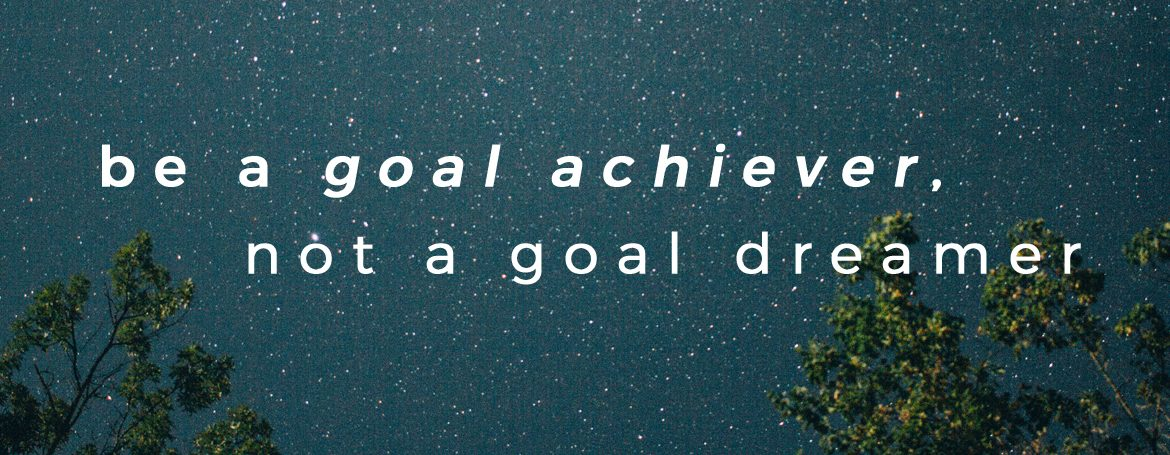 Three Ways to Increase Your Chances of Achieving Your Goals