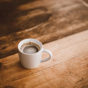 The Business Life podcast episode 8 - the morning and evening routines of professionals